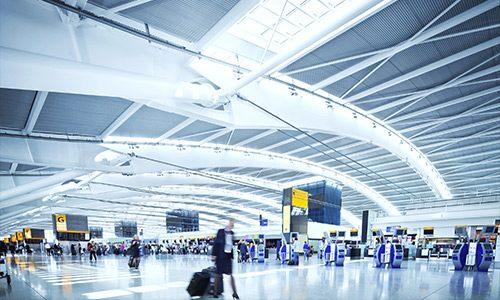 BAA Heathrow Terminal 5