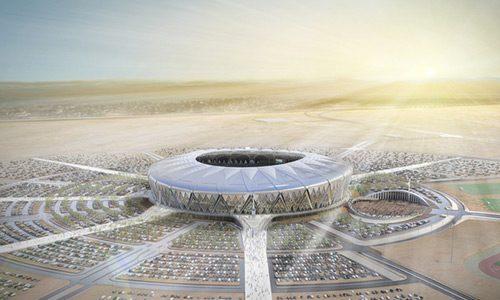 King Abdullah Sports City