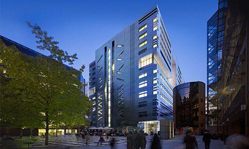 UBS 5 Broadgate