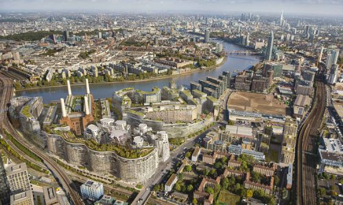 Battersea Power Station Phase 2